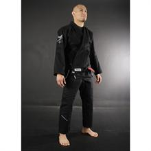 Do or Die Hyperfly Pro Comp Black BJJ Gi